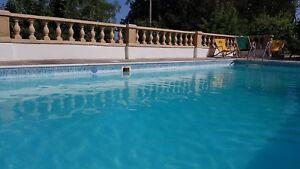Big-Holiday-Let-near-Bath-heated-pool-hottub-jacuzzi-Wifi-Parking-Sleeps-10