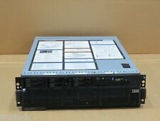 IBM x3950 E 8874-3RG Rack Mount Server 4x DUAL-CORE Xeon 7040 3.0GHz, 8Gb RAM