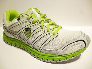 Microtubes Swiss donna Running Trainer per K Novit da Run Scarpa Bianco ginnastica BFx5xgwUq