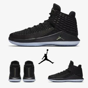 9b8185e7a185 Image is loading Air-Jordan-Jordan-XXXII-Basketball-FlyKnit-Shoes-Sz-
