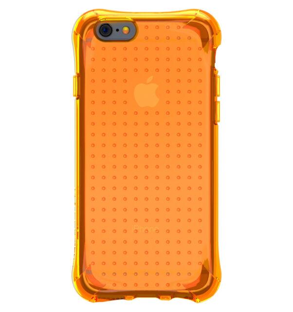 sports shoes 2754b e6c06 Ballistic Blcjw3366b34n iPhone 6 Plus/6s Plus JEWEL Phone Case Orange