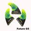 Future-Fins-G5-G7-Surfing-Paddling-Honeycomb-Fiberglass-Fin-3-PCS-Set thumbnail 10