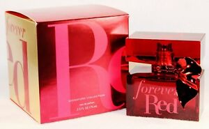 1 Bath & Body Works FOREVER RED Eau De Parfum EDP 2.5 OZ Women RARE HTF NEW