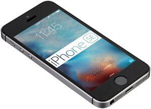 Apple-iPhone-SE-64-GB-Smartphone-ohne-Vertrag-SIMlock-grau-Smartphone