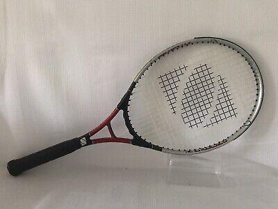 Men's Olympus Atomic Tennis Sport Racket Sports Accessory | eBay