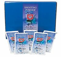 House & Garden Shooting Powder 5 Sachets (house And Garden)