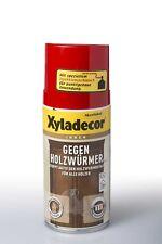 Xyladecor Xylamon Gegen Holzwürmer 125ml Holzwurmtod Holzwurmmittel Holzschutz