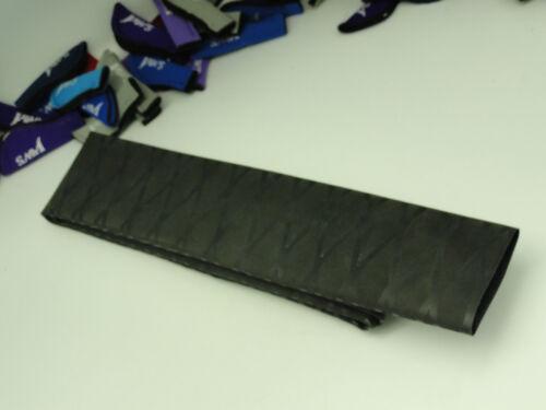 "35 mm X-HEAT SHRINK TUBE for Custom rod handle repair cork EVA Hypalon grips 32/"""
