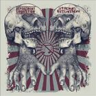 """Split 12"""" by Department of Correction/Strong Intention (CD, Mar-2014, Give Praise)"""