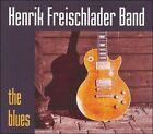 The Blues by Henrik Freischlader (CD, Mar-2006, Pepper Cake)