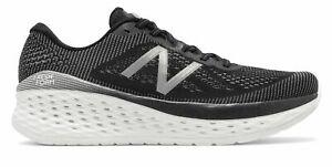 New-Balance-Men-039-s-Fresh-Foam-More-Shoes-Black