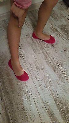 Strandschuhe Badeschuhe Ballerina Schuhe Kinder Damen Grösse 35 Alle Farben Top!