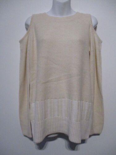 Taglia manica History Donna lunga Design maglia Med pullover Maglia Z7Pnzx