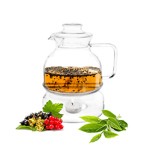 Teekanne-mit-Stoevchen-1-5-LITER-Set-Teezubereiter-aus-Borosilikatglas-Glaskanne