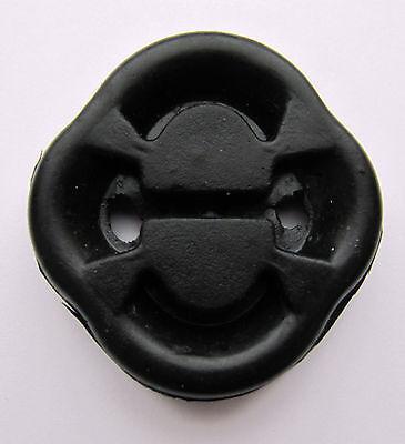 81-16 5 Stück Auspuffgummi Auspuffhalter für VW,SEAT,SKODA,LADA,AUDI Bj
