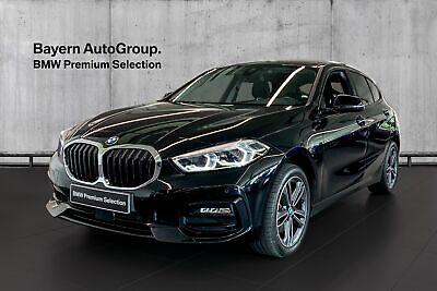 Annonce: BMW 116d 1,5 Sport Line aut. - Pris 319.900 kr.