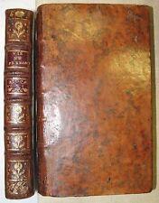 PÉTRONE et NODOT : Petrone latin et françois,1756, 2 volumes reliés, 10 figures