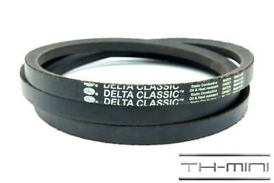 Baumaschinenteile & Zubehör Keilriemen Gates Delta Classic Z29 10x733li Z755 Ld GroßE Vielfalt