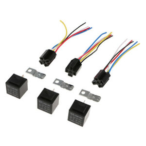 Business & Industrial Car Auto Electric 12V 40A SPDT Relay ... on