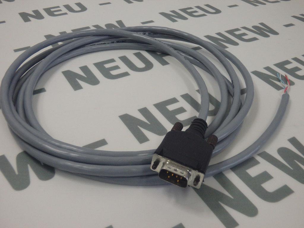 TSXCTC000153842   - TELEMECANIQUE -   TSXCTC00 01538 42       Cable 3 mètres NEW