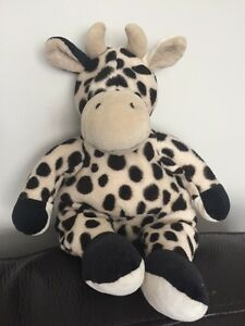 Jellycat-rumble-tumble-COW-Soft-Toy-plush-vache-kuh-koe-mucca-cuddly-fresian-C7