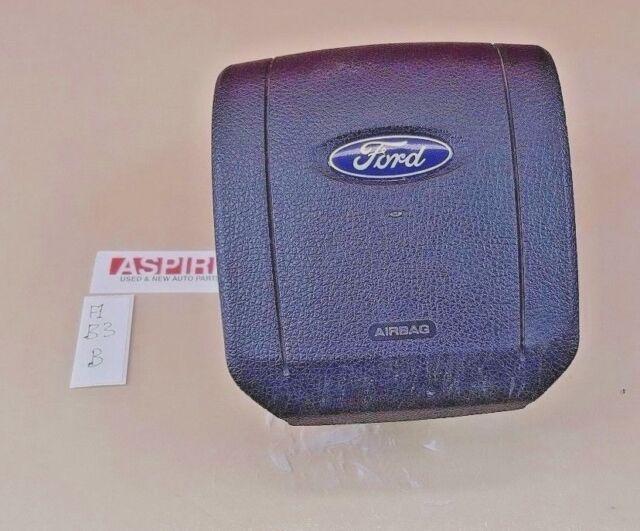 2007 Ford F150 Driver Wheel Air Bag Airbag OEM