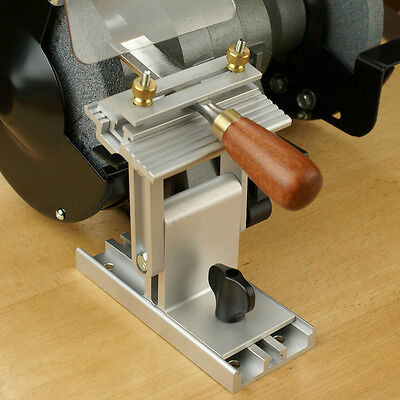 Adjustable Replacement Tool Rest Sharpening Jig For Bench