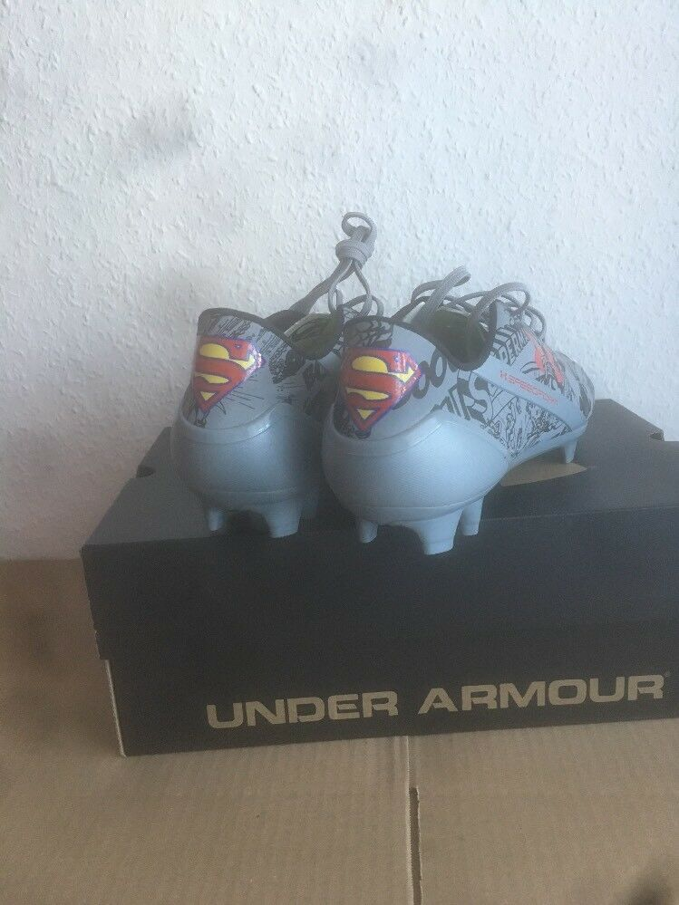 Under Herren Amour Speedform CRM Superman FG Herren Under Fussballschuhe Gr:wählbar neu in Ka 887278
