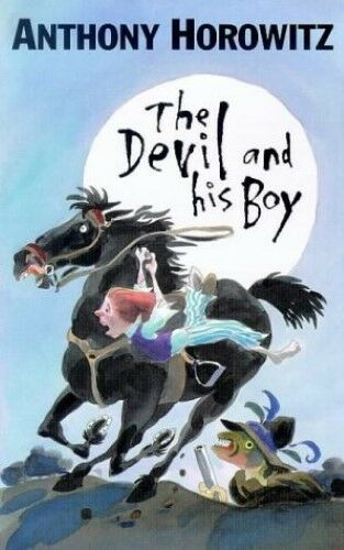 The Devil and His Boy, Very Good Books