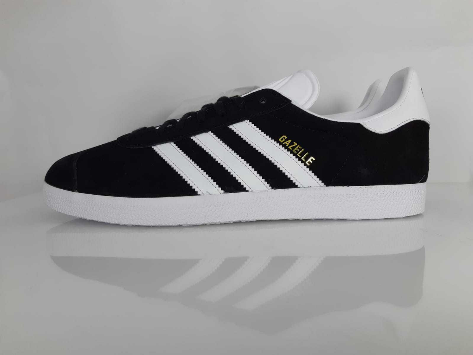 zapatos N. 45 1 3  2 CM 28 ADIDAS GAZELLE ART. BB5476