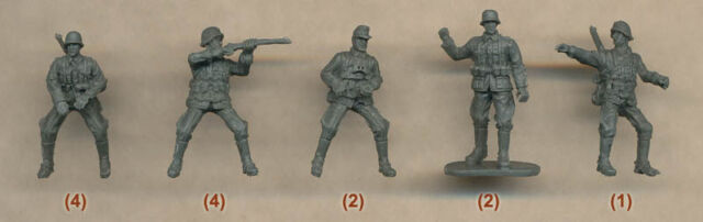 SHERMAN, FIREFLY, ACHILLES, ABRAMS .50in BROWNING M2 HB BARREL #B13  1//35 RB
