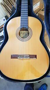 Ibanez Konzertgitarre Andorra Classic Ga 80 Ohne Case Nur Die Gitarre GroßE Sorten Akustische Gitarren Gitarren & Bässe