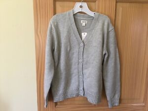 NWT Gymboree Girl Crop Sweater Cardigan Jacket Holiday Black Outlet