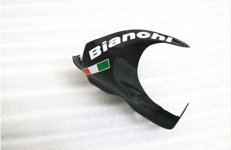 New Carbon Fiber Mountain Bike Bottle Cage bicycle water bottle cages 2pcs