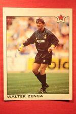 Panini Calciatori 1991/92 1991 1992 N. 381 INTER ZENGA OTTIMA!!