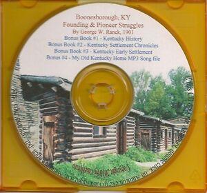 Boonesboro-KY-Founding-and-Pioneer-Struggles