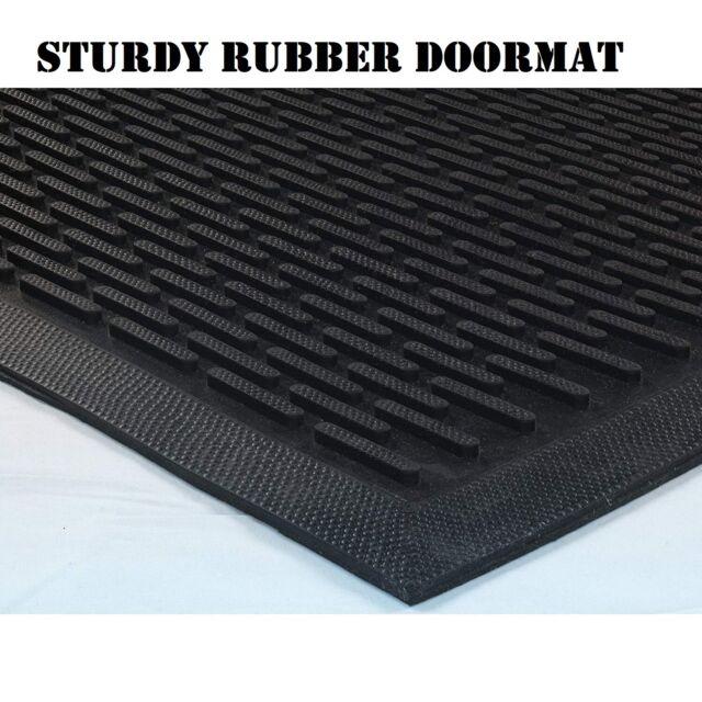 Mibao Doormat Indoor Outdoor Floor Mat