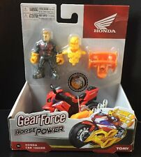 TOMY Gear Force Horsepower HONDA CBR 1000RR **NEW**