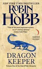Dragon Keeper (Rain Wilds Chronicles, Vol. 1) Hobb, Robin Mass Market Paperback