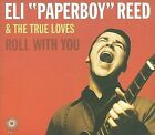 """Roll with You by Eli """"Paperboy"""" Reed (CD, Apr-2008, Q Division Records)"""