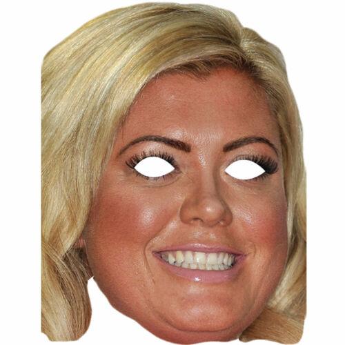 Gemma Collins Le Seul Moyen Est Essex 10 20 30 Masques Wholesale