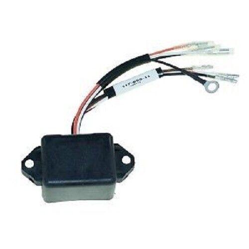 Yamaha   Mariner Außenborder Zündung Packung 117-695-1143077M 695-85540-10-00 (