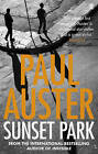 Sunset Park by Paul Auster (Paperback, 2011)