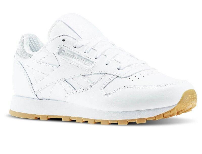 zapatillas BD4423 Zapatillas Reebok Classic Leather Diamond blancoo
