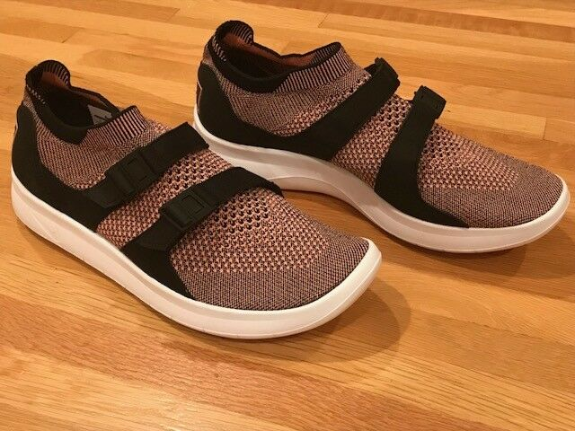 Casual wild NEW MEN'S NIKE AIR SOCKRACER FLYKNIT SNEAKERS SIZE 9.5 , NWOB 898022 003 Price reduction