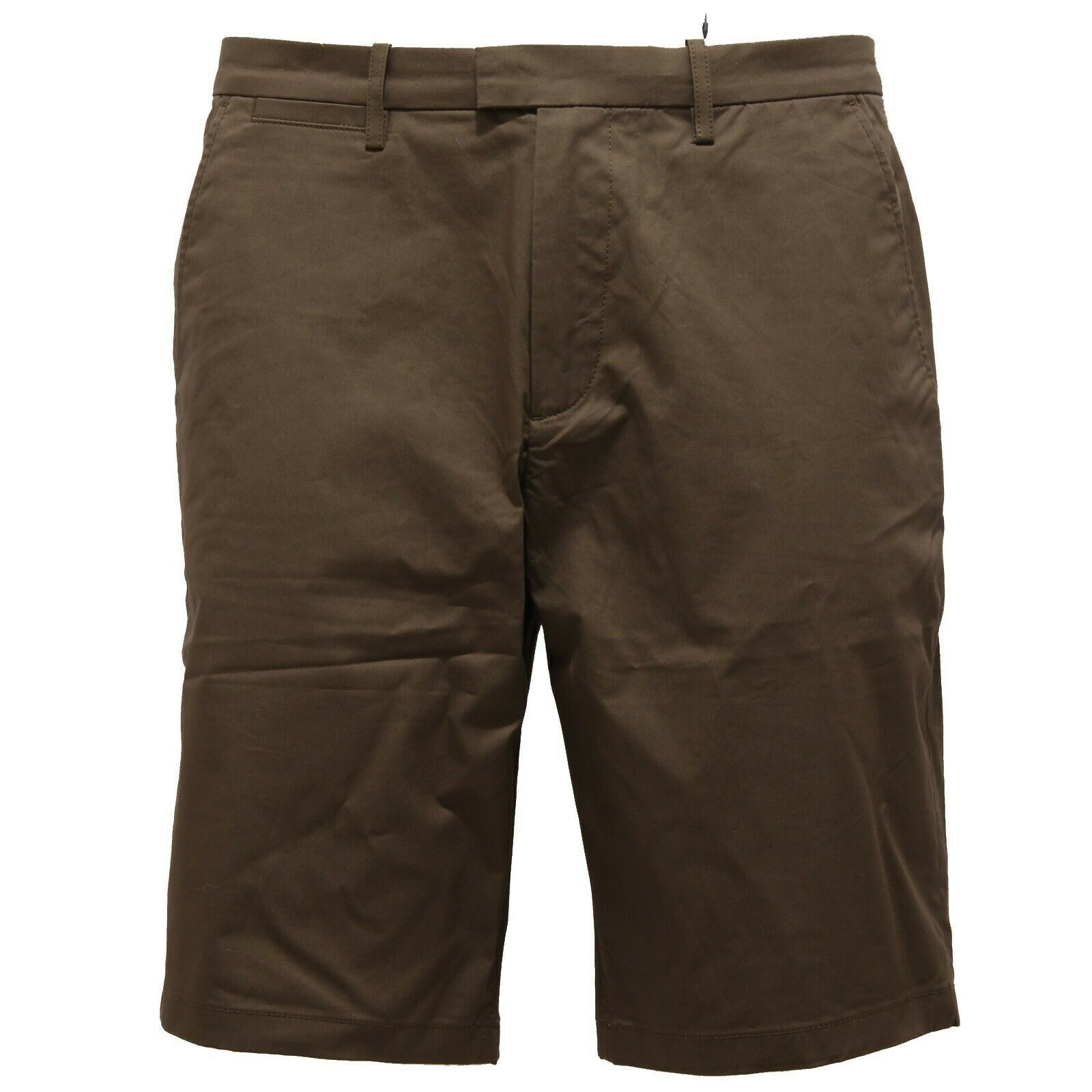 0750Z bermuda uomo FRED PERRY cotton Marronee pantalone corto shorts man