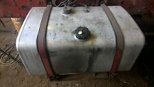 ALLOY DIESEL TANK - REMOVED FROM 05 IVECO EUROCARGO 180-E-24