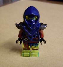 Lego Ninjago Figur - Blade Master Bansha ( 70737 blau rot neon Banscha ) Neu