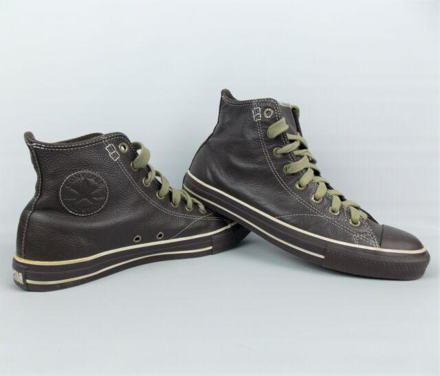 Mens C Taylor A//S HI Sneakers US, Navy WOMENS MENS // 12 10