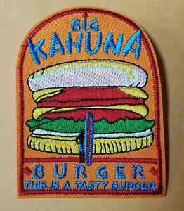 Pulp-Fiction-Big-Kahuna-Burger-embroidered-Logo-Patch-3-3-4-inches-wide